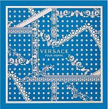 Versace Versace Pour Homme - Duftset (Eau de Toilette/30ml + Duschgel/50ml) — Bild N1