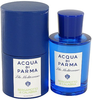 Acqua di Parma Blu Mediterraneo Bergamotto di Calabria - Eau de Toilette  — Bild N1