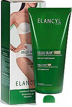 Düfte, Parfümerie und Kosmetik Anti-Cellulite Creme-Gel 45+ - Elancyl Cellu Slim 45+ Cream-Gel