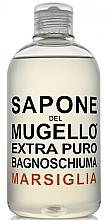 Düfte, Parfümerie und Kosmetik Badeschaum mit Olivenextrakt - Officina Del Mugello Bath Foam With Olive Extract