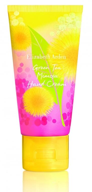 Elizabeth Arden Green Tea Mimosa - Handcreme — Bild N1