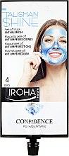 Düfte, Parfümerie und Kosmetik Peel-Off Maske gegen Makel - Iroha Nature Talisman Shine Confidence