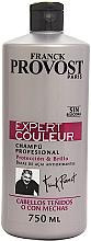 Düfte, Parfümerie und Kosmetik Farbschutz-Shampoo für coloriertes Haar - Franck Provost Paris Expert Couleur Shampoo