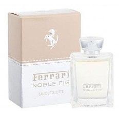 Düfte, Parfümerie und Kosmetik Ferrari Noble Fig - Eau de Toilette (Mini)