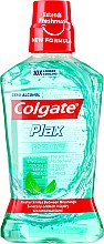 Düfte, Parfümerie und Kosmetik Mundwasser Soft Mint zum Schutz vor Plaque - Colgate Plax Multi-Protection
