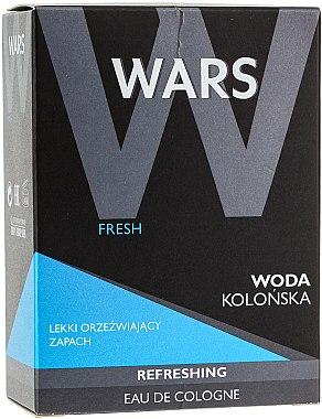 Miraculum Wars Fresh - Eau de Cologne — Bild N1