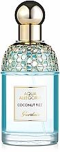 Düfte, Parfümerie und Kosmetik Guerlain Aqua Allegoria Coconut Fizz - Eau de Toilette