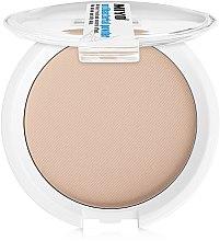 Düfte, Parfümerie und Kosmetik Antibakterielles Kompaktpuder für Gesicht - Miyo Antibacterial Powder