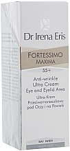 Anti-Aging Augencreme - Dr Irena Eris Fortessimo Maxima — Bild N1