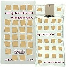 Düfte, Parfümerie und Kosmetik Ungaro Apparition Gold - Eau de Parfum