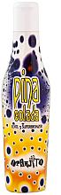 Düfte, Parfümerie und Kosmetik Bräunungsmilch für Solarium Level 3 - Oranjito Level 3 Pina Colada