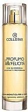 Düfte, Parfümerie und Kosmetik Collistar Profumo della Felicita - Duftwasser für den Körper