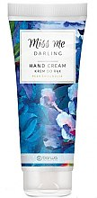 Düfte, Parfümerie und Kosmetik Handcreme mit Birne- und Magnolieduft - Barwa Miss Me Darling Pear & Magnolia