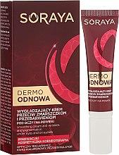 Düfte, Parfümerie und Kosmetik Augenkonturcreme - Soraya Dermo Odnowa