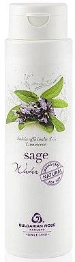 Salbeiwasser - Bulgarian Rose Sage Water — Bild N1