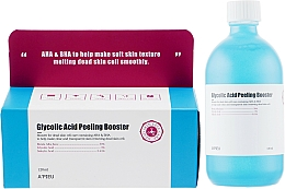 Düfte, Parfümerie und Kosmetik Peeling-Booster mit Glykolsäure - A'pieu Glycolic Acid Peeling Booster
