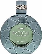 Düfte, Parfümerie und Kosmetik Armaf Radical Blue - Eau de Parfum