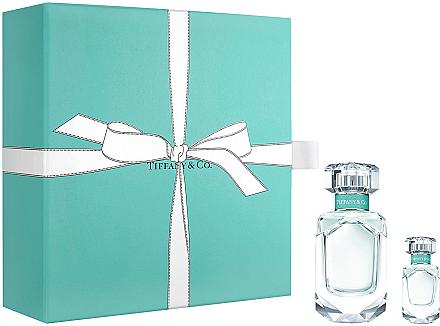 Tiffany Tiffany & Co - Duftset (Eau de Parfum 50ml + Mini 5ml) — Bild N1
