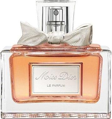 Dior Miss Dior Le Parfum - Eau de Parfum — Bild N1