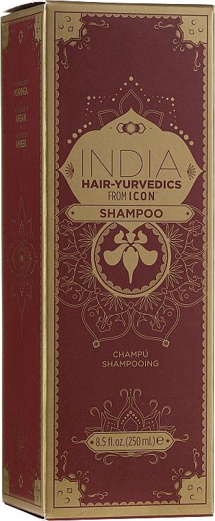 Nährendes Shampoo - I.C.O.N. India Shampoo — Bild N2