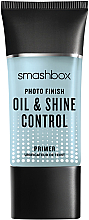 Düfte, Parfümerie und Kosmetik Gesichtsprimer mit Anti-Glanz-Effekt - Smashbox Photo Finish Oil & Shine Control Primer