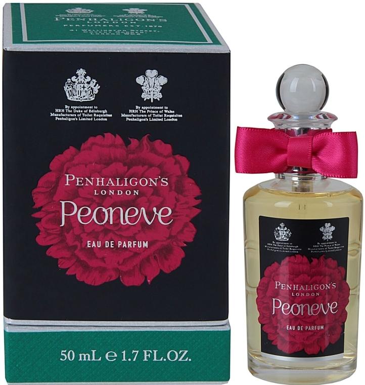 Penhaligon's Peoneve - Eau de Parfum — Bild N3
