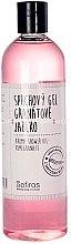 Düfte, Parfümerie und Kosmetik Duschöl mit Granatapfelduft - Sefiros Aroma Shower Oil Pomegranat