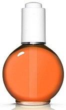 Düfte, Parfümerie und Kosmetik Nagel- und Nagelhautöl Mango & Orange - Silcare Garden of Colour Cuticle Oil Mango Orange