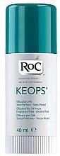 Düfte, Parfümerie und Kosmetik Deostick - RoC Keops 24H Deodorant Stick