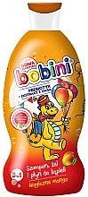 """Düfte, Parfümerie und Kosmetik 3 in 1 Shampoo, Duschgel und Schaumbad """"Mango"""" - Bobini"""