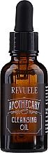 Düfte, Parfümerie und Kosmetik Reinigungsöl zum Abschminken - Revuele Apothecary Cleansing Oil