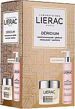 Düfte, Parfümerie und Kosmetik Gesichtspflegeset - Lierac Deridium (Mizellenmilch 200ml + Gesichtscreme 50ml)