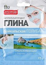 Düfte, Parfümerie und Kosmetik Gesichtsmaske mit Tonerde - Fito Kosmetik