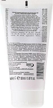 Pflegende und reinigende Peeling-Maske für fettige und Mischhaut - Revuele Insta Beauty Exfoliating Mask — Bild N2