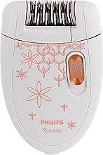 Düfte, Parfümerie und Kosmetik Epilierer - Philips Satinelle Essential HP6420/00