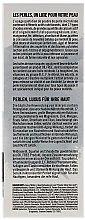 Regenerierendes und feuchtigkeitsspendendes Gesichtsserum mit Mikroperlenpulver - Diet Esthetic Micro Pearl Serum — Bild N4