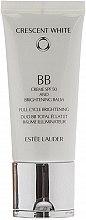 Düfte, Parfümerie und Kosmetik Aufhellende BB Creme gegen Pigmentflecken LSF 50 - Estee Lauder Crescent White