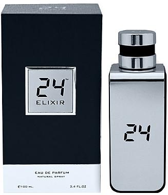 ScentStory 24 Platinum Elixir - Eau de Parfum — Bild N1