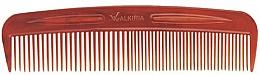 Düfte, Parfümerie und Kosmetik Haarkamm rot - Walkiria