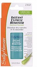 Nagelhautentferner - Sally Hansen Instant Cuticle Remover Maximum Strength — Bild N1