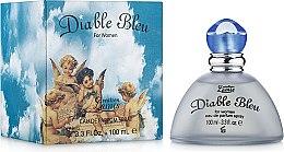 Düfte, Parfümerie und Kosmetik Creation Lamis Diable Bleu - Eau de Parfum