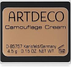 Düfte, Parfümerie und Kosmetik Wasserfeste Camouflage-Creme - Artdeco Camouflage Cream Concealer