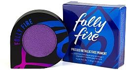 Düfte, Parfümerie und Kosmetik Drop the Shade Lidschatten Turbulance - Folly Fire Drop The Shade (Turbulence)