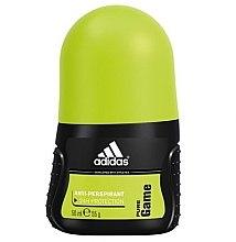 Düfte, Parfümerie und Kosmetik Adidas Pure Game - Deo Roll-on Antitranspirant