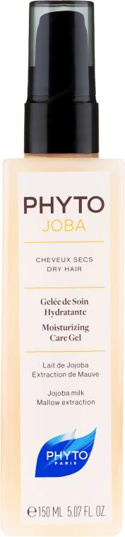 Feuchtigkeitsspendendes Haargel mit Malvenextrakt und Jojoba-Milch - Phyto Phyto Joba Moisturizing Care Gel — Bild N2