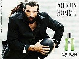 Caron Pour Un Homme de Caron - Eau de Toilette  — Bild N2