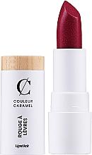 Düfte, Parfümerie und Kosmetik Lippenstift - Couleur Caramel