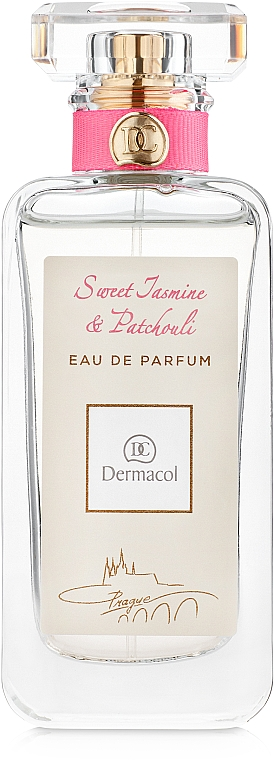Dermacol Sweet Jasmine And Patchouli - Eau de Parfum — Bild N1