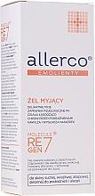 Düfte, Parfümerie und Kosmetik Mildes feuchtigkeitsspendendes Körperwaschgel - Allerco Emolienty Molecule Regen7 Gel