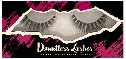 Künstliche Wimpern - LA Splash Synthetic Mink Stunner — Bild N1
